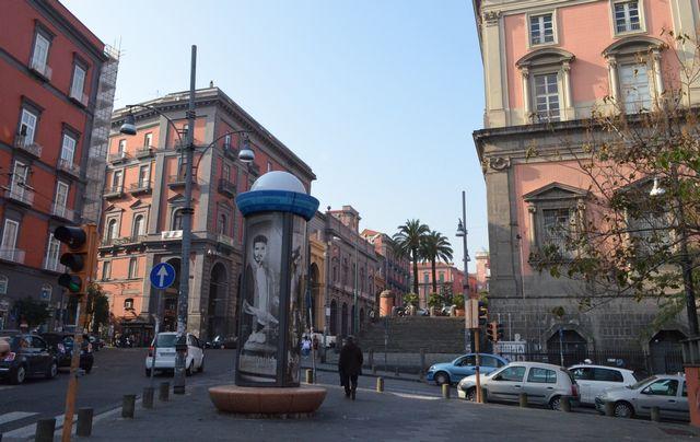 ナポリにて~_e0098241_1451311.jpg