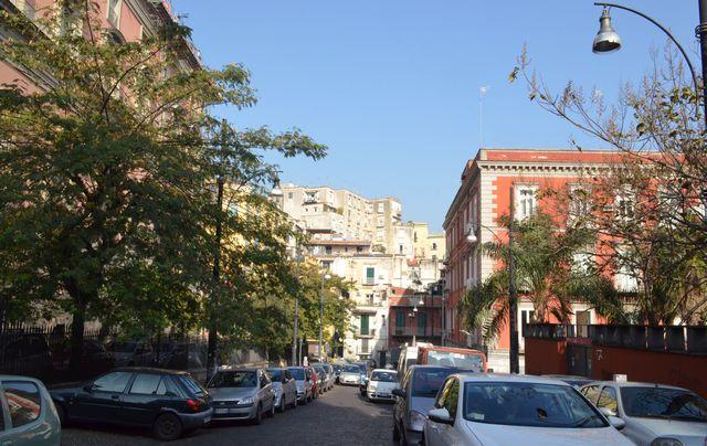 ナポリにて~_e0098241_1453190.jpg