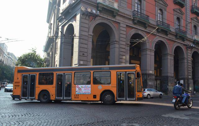 ナポリにて~_e0098241_1454342.jpg