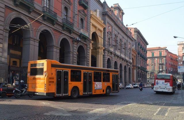 ナポリにて~_e0098241_1455472.jpg