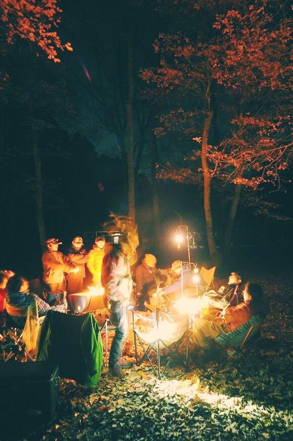 ◆キャンプマンズ2015 @ホウリーウッズ キャンプレポート①_b0008655_20372349.jpeg