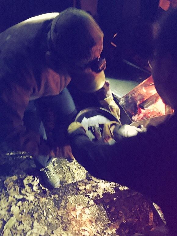 ◆キャンプマンズ2015 @ホウリーウッズ キャンプレポート①_b0008655_20402991.jpeg