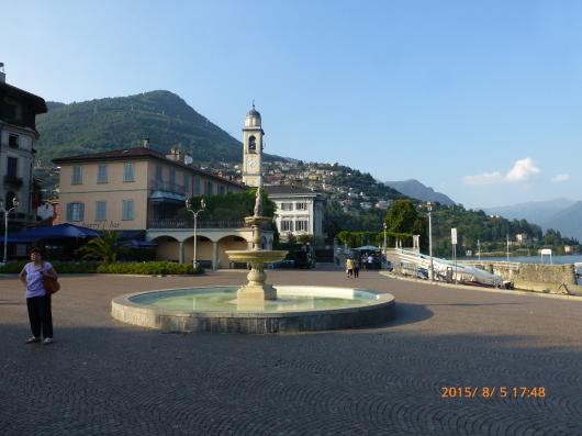 Varenna-Mennagio-Como-Villa d\'Este  コモ湖をめぐる_d0263859_08231397.jpg