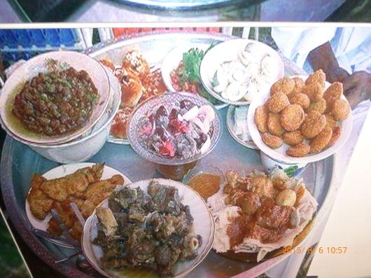 ミラノ 食の万博_d0263859_08522433.jpg