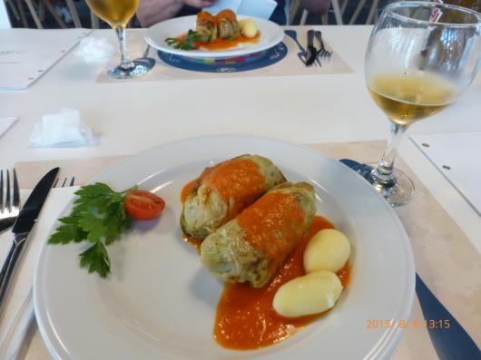 ミラノ 食の万博_d0263859_08560919.jpg
