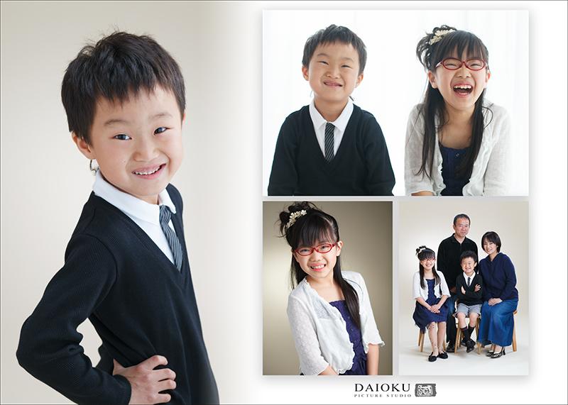 家族写真_c0224169_16521107.jpg