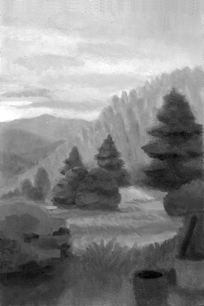 小説現代「花や今宵の」第3回扉絵と文中挿絵_b0194880_23531114.jpg