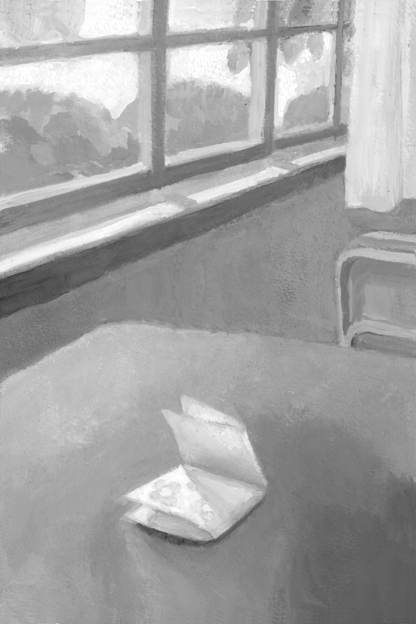 小説現代「花や今宵の」第3回扉絵と文中挿絵_b0194880_23534717.jpg