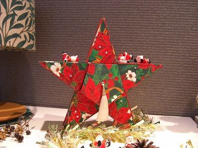 クリスマス展示_e0190287_17491311.jpg
