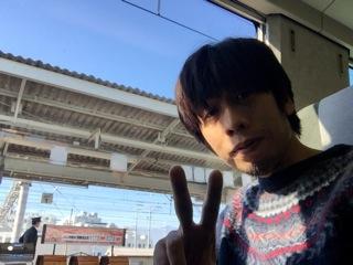 松本から静岡へレイルウェイ①_c0197505_0552285.jpg