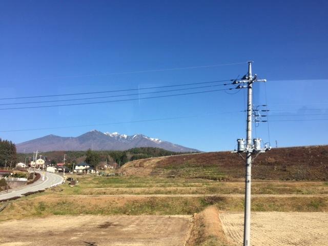 松本から静岡へレイルウェイ①_c0197505_0565471.jpg