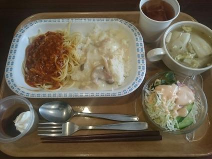 今日の昼食@研修所@Vol.8_b0042308_12095599.jpg