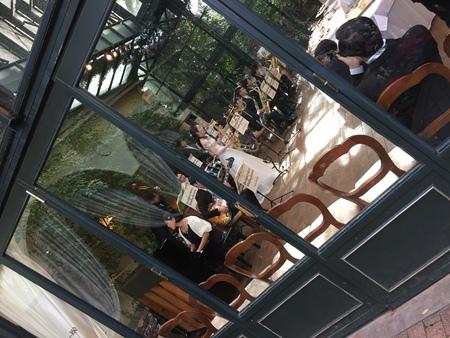 新郎新婦様からのメール リストランテASOの花嫁様 ブーケのような空の色に _a0042928_19492670.jpg