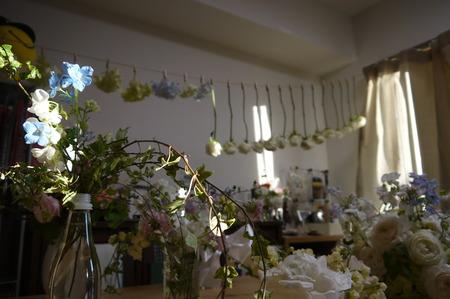 新郎新婦様からのメール リストランテASOの花嫁様 ブーケのような空の色に _a0042928_19512189.jpg