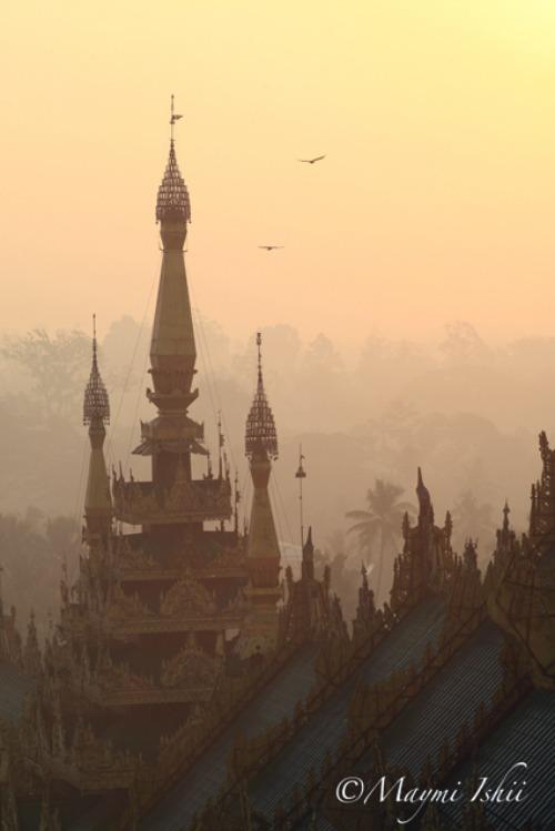 ミャンマーの写真を再プリント_a0086851_17024100.jpg