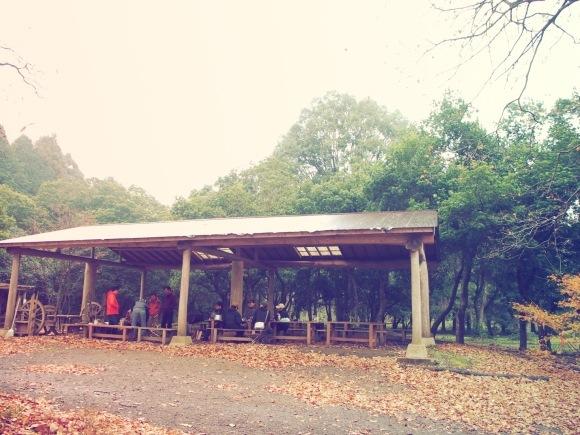 ◆キャンプマンズ2015@ホウリーウッズ キャンプレポート②_b0008655_17565937.jpeg