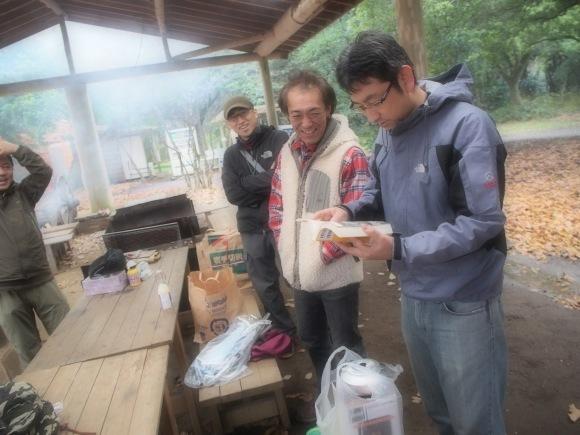 ◆キャンプマンズ2015@ホウリーウッズ キャンプレポート②_b0008655_18142288.jpeg