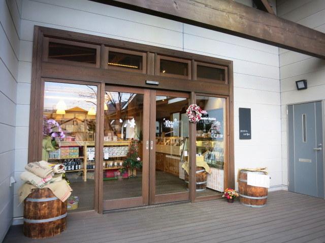軽井沢焙煎所 Cafe\'Sucre\'  innocent coffee*NEW OPEN!_f0236260_19194890.jpg