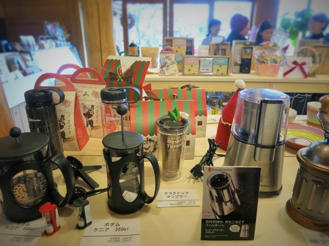 軽井沢焙煎所 Cafe\'Sucre\'  innocent coffee*NEW OPEN!_f0236260_19383323.jpg