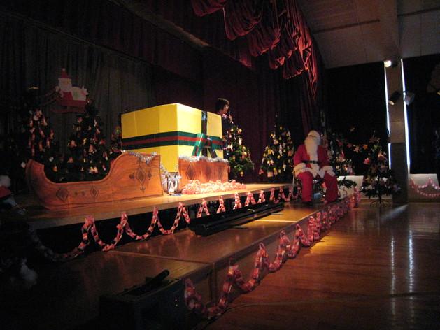クリスマス会_b0233868_1737198.jpg