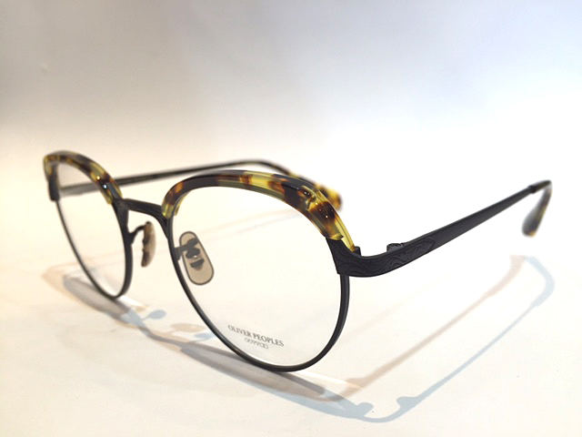 OLIVER PEOPLES 2016 NEW ARRIVAL_f0208675_1273174.jpg