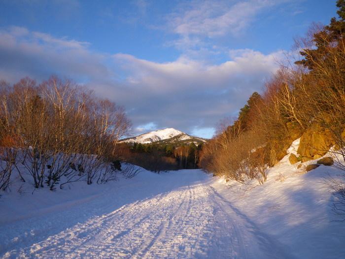 ソロで蔵王・刈田岳へ ~ 2015年12月13日_f0170180_259426.jpg