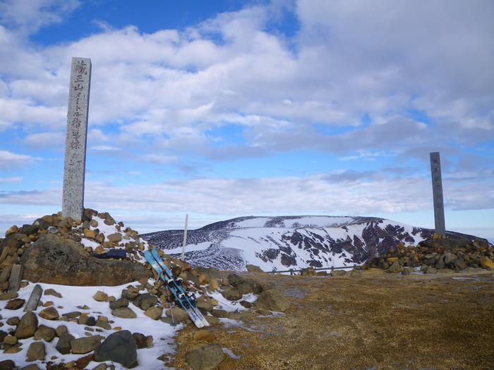 ソロで蔵王・刈田岳へ ~ 2015年12月13日_f0170180_3124834.jpg