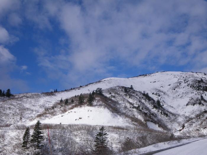 ソロで蔵王・刈田岳へ ~ 2015年12月13日_f0170180_3241582.jpg