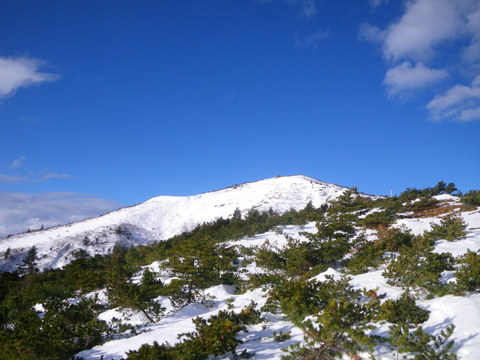 ソロで蔵王・刈田岳へ ~ 2015年12月13日_f0170180_371720.jpg