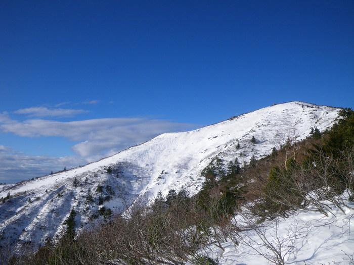 ソロで蔵王・刈田岳へ ~ 2015年12月13日_f0170180_375229.jpg