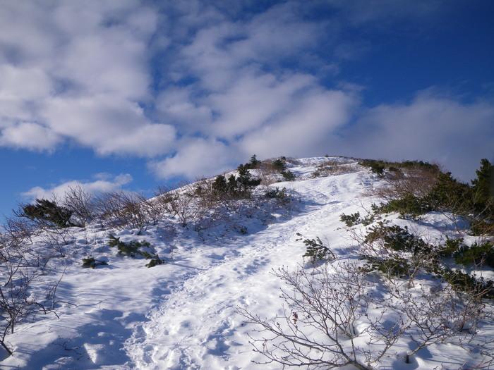 ソロで蔵王・刈田岳へ ~ 2015年12月13日_f0170180_394796.jpg