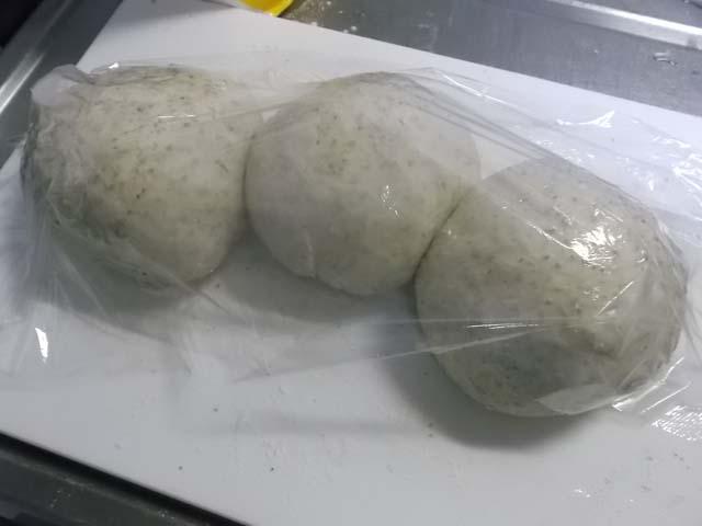 ライ麦山型パン焼きたて~_f0019498_19501520.jpg