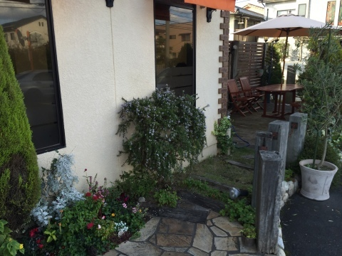 cafe & restaurant  Andrews_e0115904_16312350.jpg