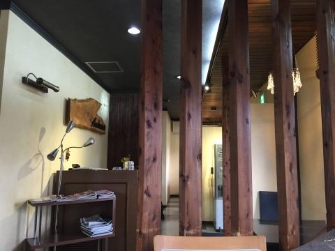 cafe & restaurant  Andrews_e0115904_16315696.jpg