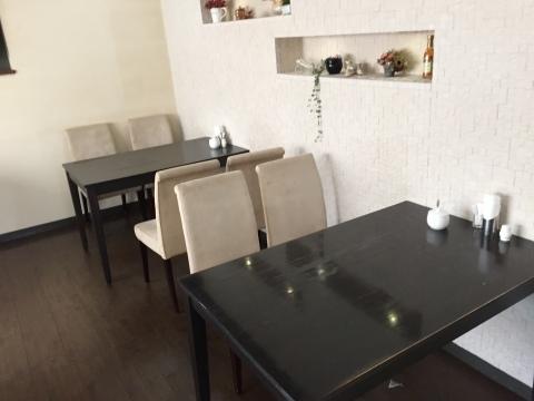 cafe & restaurant  Andrews_e0115904_16335068.jpg