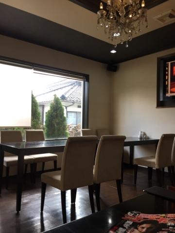 cafe & restaurant  Andrews_e0115904_16375932.jpg