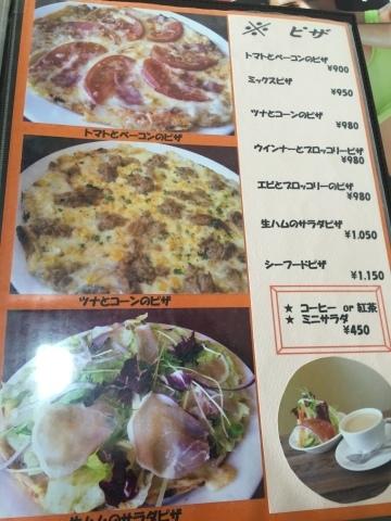 cafe & restaurant  Andrews_e0115904_16545703.jpg