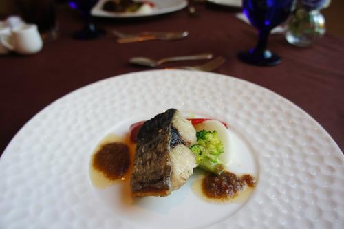 【La cucina HANA】_f0215714_16425715.jpg