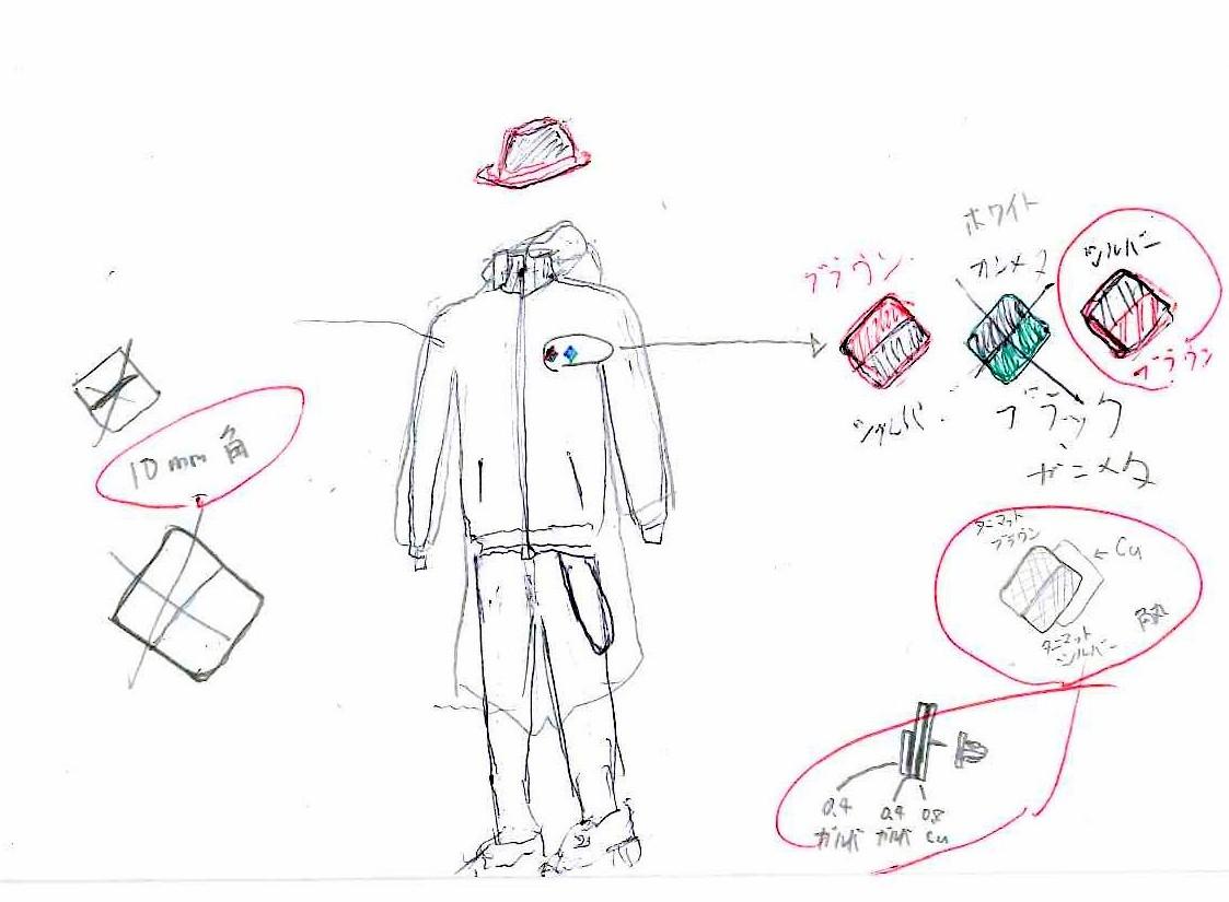 建材作家kinakoさんご一行が秋田工場に_d0004728_08361221.jpg