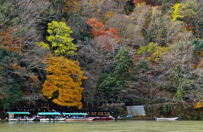 嵐山の紅葉_f0315034_15223081.jpg