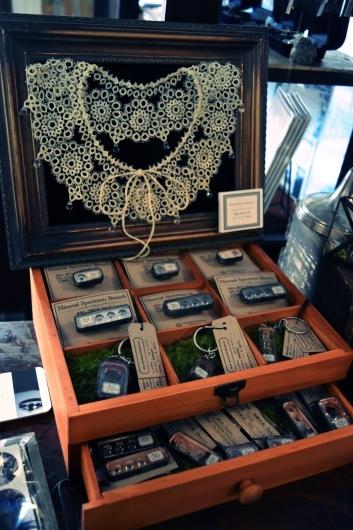時計荘xROUSSEAU企画展「石の夢」ご報告と御礼_f0280238_22175593.jpg