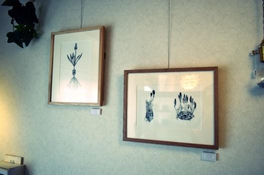 時計荘xROUSSEAU企画展「石の夢」ご報告と御礼_f0280238_22383775.jpg