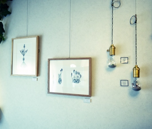 時計荘xROUSSEAU企画展「石の夢」ご報告と御礼_f0280238_22384071.jpg