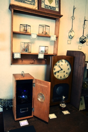 時計荘xROUSSEAU企画展「石の夢」ご報告と御礼_f0280238_22384283.jpg