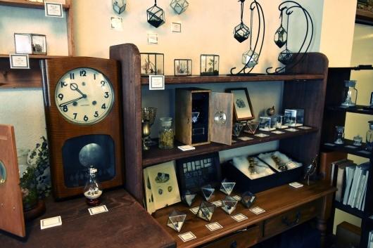 時計荘xROUSSEAU企画展「石の夢」ご報告と御礼_f0280238_22384413.jpg