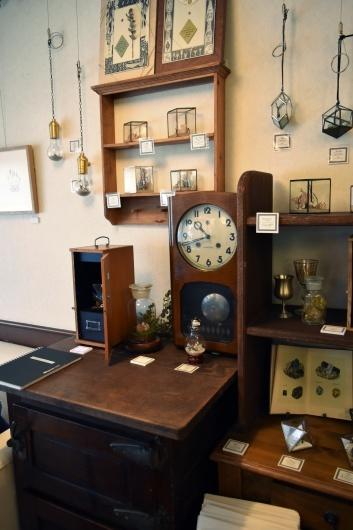 時計荘xROUSSEAU企画展「石の夢」ご報告と御礼_f0280238_22594406.jpg