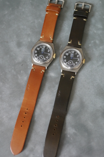 コーディネート & MOTO MILITARY WATCH _e0247148_21161569.jpg