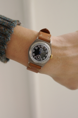 コーディネート & MOTO MILITARY WATCH _e0247148_22025404.jpg