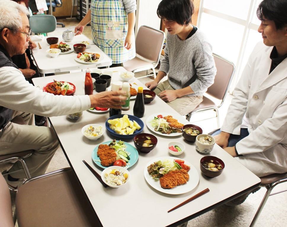 今月の昼食会(12月)_f0220354_15151778.jpg
