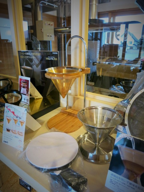 軽井沢焙煎所 Cafe\'Sucre\'  innocent coffee*NEW OPEN!_f0236260_14334739.jpg